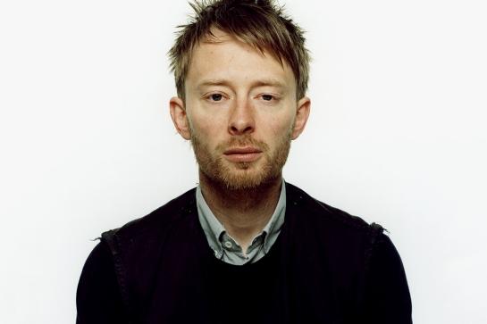 15 datos de la vida de: Thom Yorke – Notas Futboleras